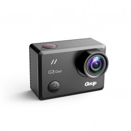 GitUp Git3 Duo action camera In India best budget action camera than Gopro on actioncams.in