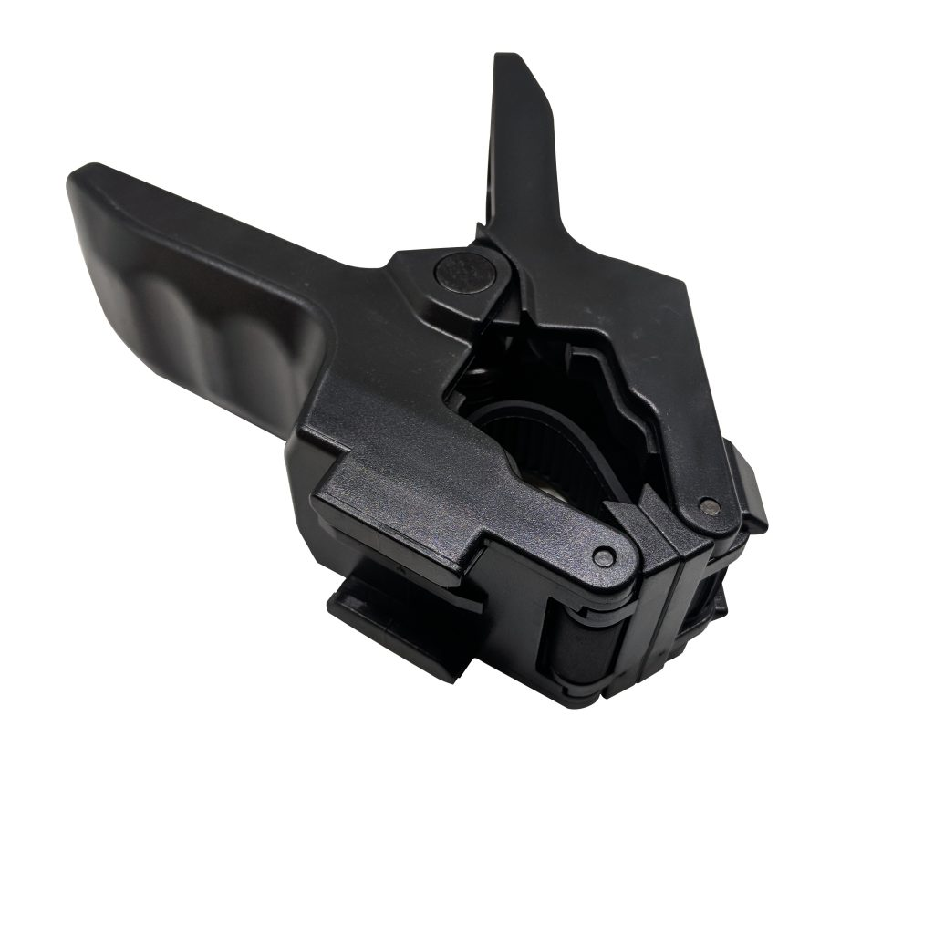 Jaw Clamp mount for ActionCams India